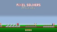 Pixel Soldiers: Waterlooのおすすめ画像1
