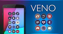 Veno - Icon Pack screenshot 9