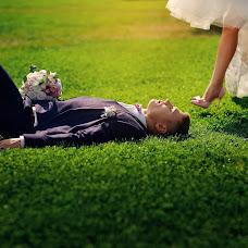 Wedding photographer Dmitriy Piskovec (Phototech). Photo of 16.09.2018