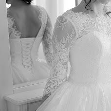 Wedding photographer Natasha Kolmakova (natashakolmakova). Photo of 28.04.2017