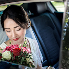 Wedding photographer Elena Groza (helenhroza). Photo of 30.07.2016