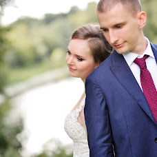 Wedding photographer Yuriy Misiyuk (masterwedd). Photo of 16.09.2018