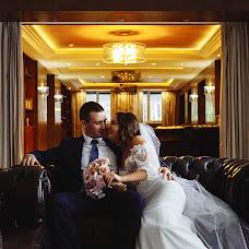 Wedding photographer Andrey Yusenkov (Yusenkov). Photo of 21.08.2018