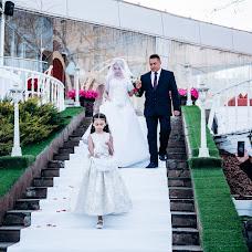 Wedding photographer Igor Starodubec (starodubets). Photo of 17.06.2018