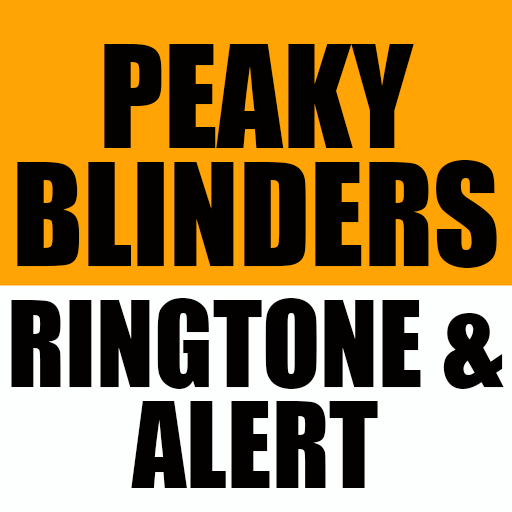 Icon for Peaky Blinders Ringtone and Alert