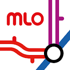 Metro Ligero Oeste icon