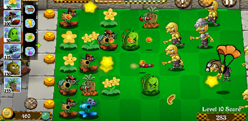 Plants vs Goblins is back. More Addictive Game-Play!