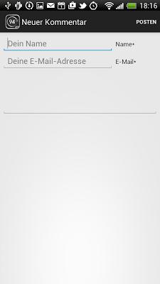 94% Lösung - screenshot