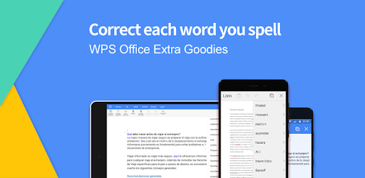 WPS Office Extra Goodies - Apps on Google Play