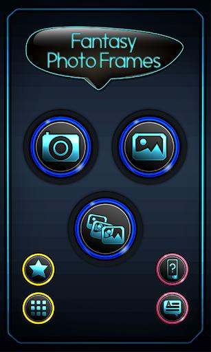 玩免費攝影APP|下載ファンタジーフォトフレーム app不用錢|硬是要APP