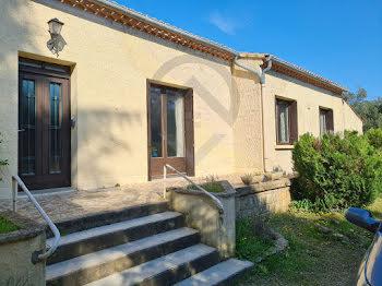 maison à Saint-Laurent-la-Vernède (30)