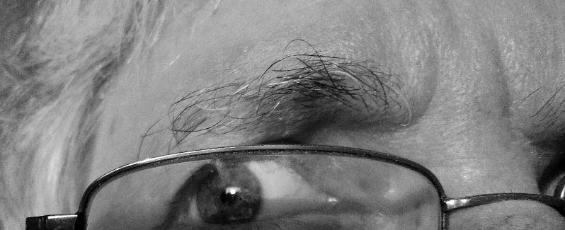 Occhio malinconico di FrancescoM