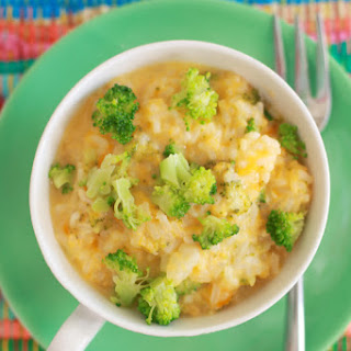 Broccoli With Cheese In Microwave Recipes