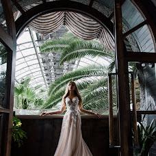 Vestuvių fotografas Nataliya Malova (nmalova). Nuotrauka 04.07.2018