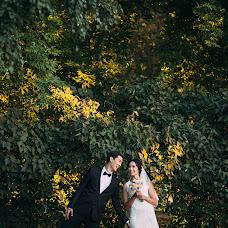 Wedding photographer Ruslan Mustafin (MustafinRK). Photo of 28.08.2015