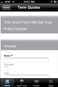 Term Life Insurance App Latest Version  Download For Android 3