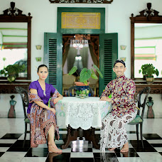 Wedding photographer Ridzky Setiaji (ridzkysetiajiph). Photo of 08.06.2015