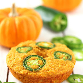 Jalapeno Pumpkin Recipes