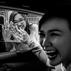 Wedding photographer Luan Vu (LuanvuPhoto). Photo of 22.05.2018