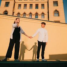Wedding photographer Andrey Makarov (OverLay). Photo of 19.11.2018