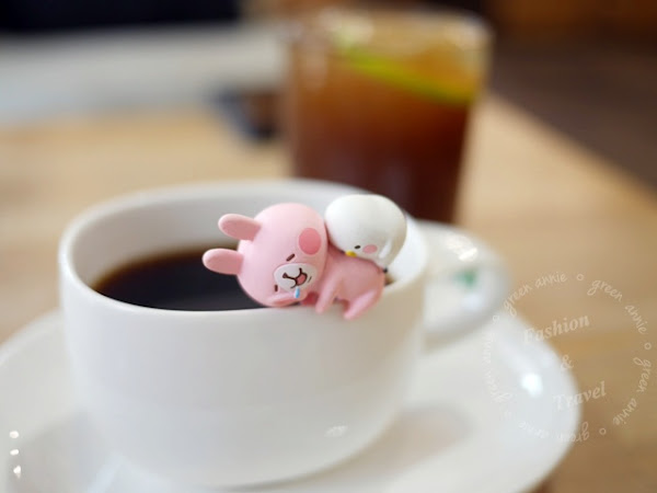目覺咖啡, 日系咖啡館,舒適空間品嚐手沖好咖啡@台中