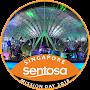 MD: Singapore-Sentosa, Lake of Dreams