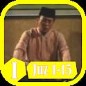 H. Muammar ZA (Juz 1-15) International Qori Quran icon