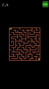Simple maze 10
