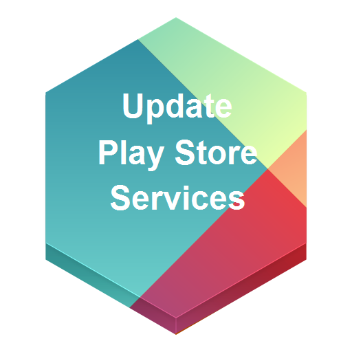 Play Services Update Error Fixed screenshot 7