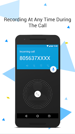 Automatic Call Recorder - Call & Voice Recorder APK (1 1 2) on PC