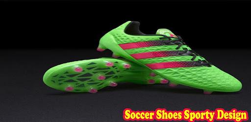 Приложения в Google Play – Soccer <b>Shoes Sport</b> Design