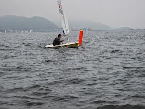 Photo: 2ndレース1上