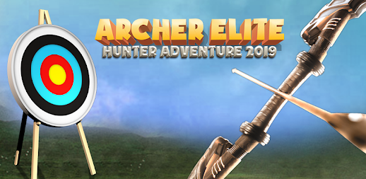 Archer Elite - Hunter Adventure Archery Games 2019 APK