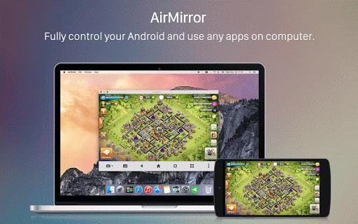 AirDroid screenshot 13