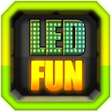 LED Banner Display LWP icon