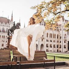 Wedding photographer Ulyana Tim (ulyanatim). Photo of 24.09.2018