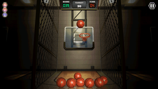 World Basketball King 20
