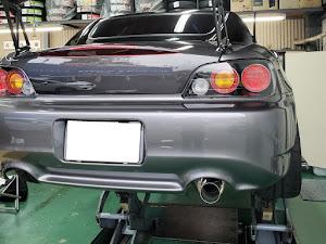 S2000 AP2のカスタム事例画像 BMW  M3 e46f80改さんの2020年11月26日22:46の投稿