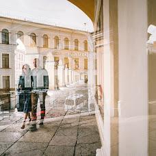 Wedding photographer Andrey Makarov (OverLay). Photo of 17.11.2016