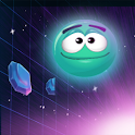 Pinball SpaceBall Galactic- space pinball free icon