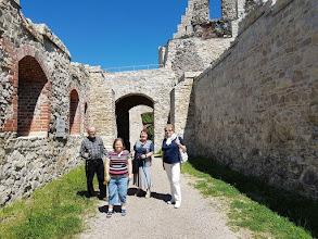 Photo: H5281429_Rudno - Zamek Tenczyn