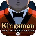 Kingsman - The Secret Service Game icon