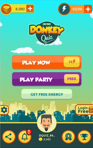 Donkey Quiz: India's Quiz Game screenshot 19