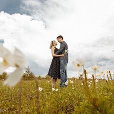 Wedding photographer Ivan Serebrennikov (ivan-s). Photo of 26.06.2018