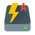 Auto Flasher ROM flash utility icon