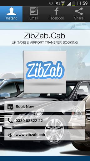 ZibZab.Cab