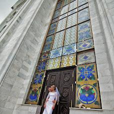 Wedding photographer Aleks Li (Alex-Lee). Photo of 31.07.2018