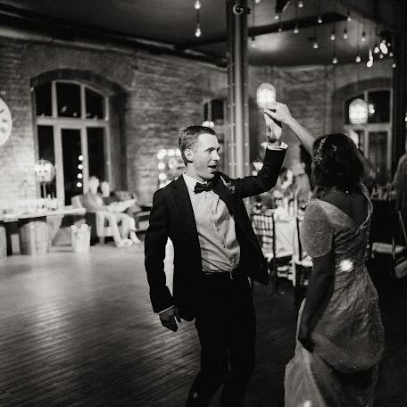 Wedding photographer Pasha Pereverzev (PEREVERZEV). Photo of 17.11.2017