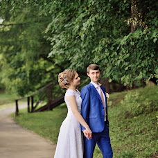 Wedding photographer Yuriy Misiyuk (masterwedd). Photo of 07.08.2018