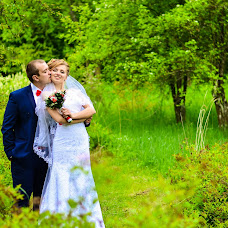 Wedding photographer Alena Sharshuns (ashbyphoto). Photo of 29.05.2015